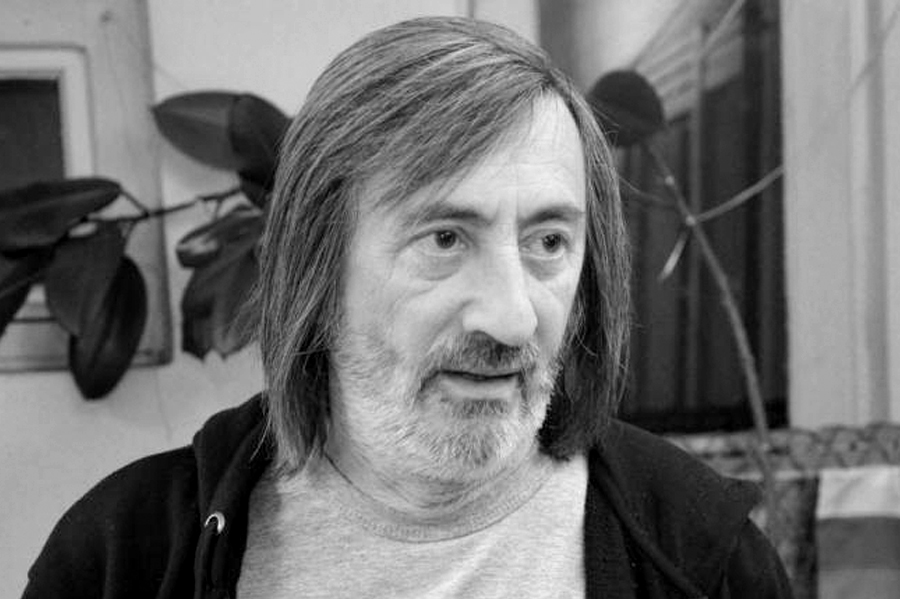Vivi Dragan Vasile - Q&A Cinepub