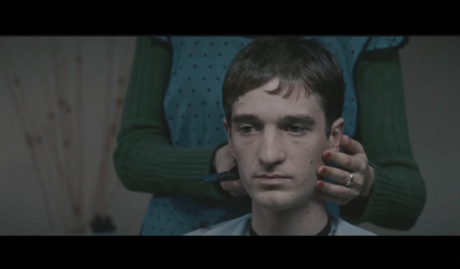 The Unsaved by Igor Cobileanski - CINEPUB