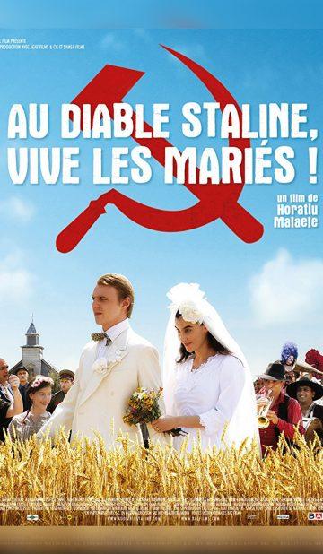 Silent Wedding by Horațiu Mălăele - CINEPUB