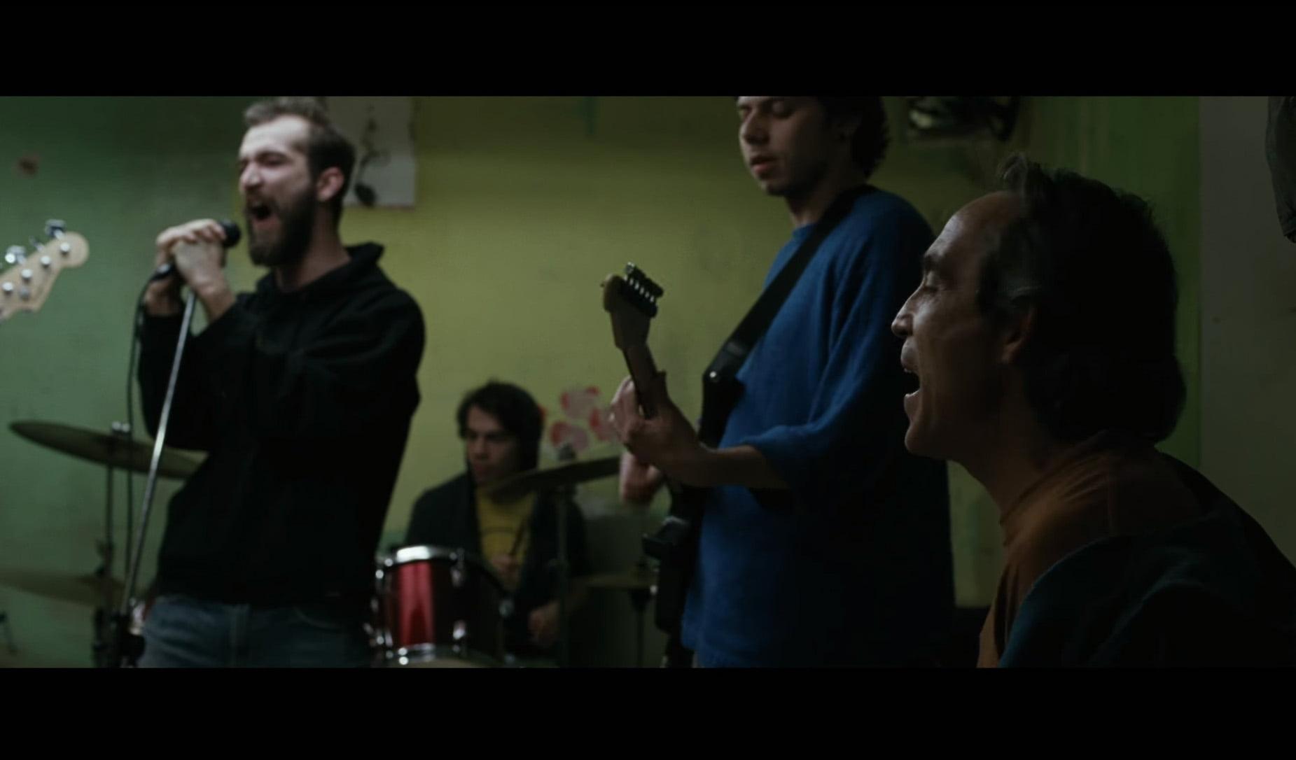 Rocker by Marian Crișan - CINEPUB