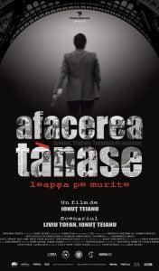 The Tănase Affair by Ionut Teianu - CINEPUB