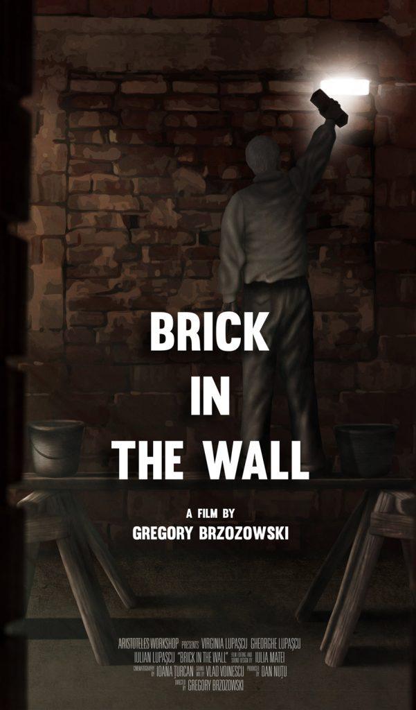 Brick in the wall by Grzegorz Brzozowsky - CINEPUB