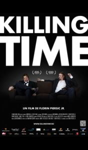 Killing Time by Florin Piersic Jr. - CINEPUB