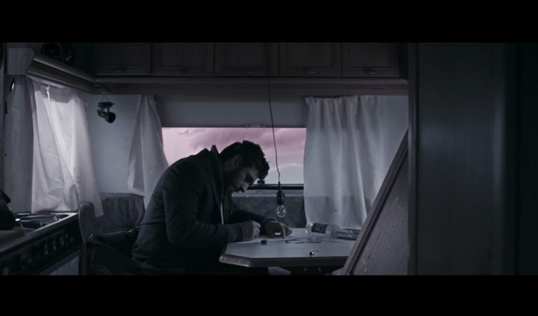 Finale by Dorian Boguță - CINEPUB