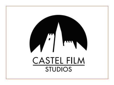 Castel Film Studios - CINEPUB Partner