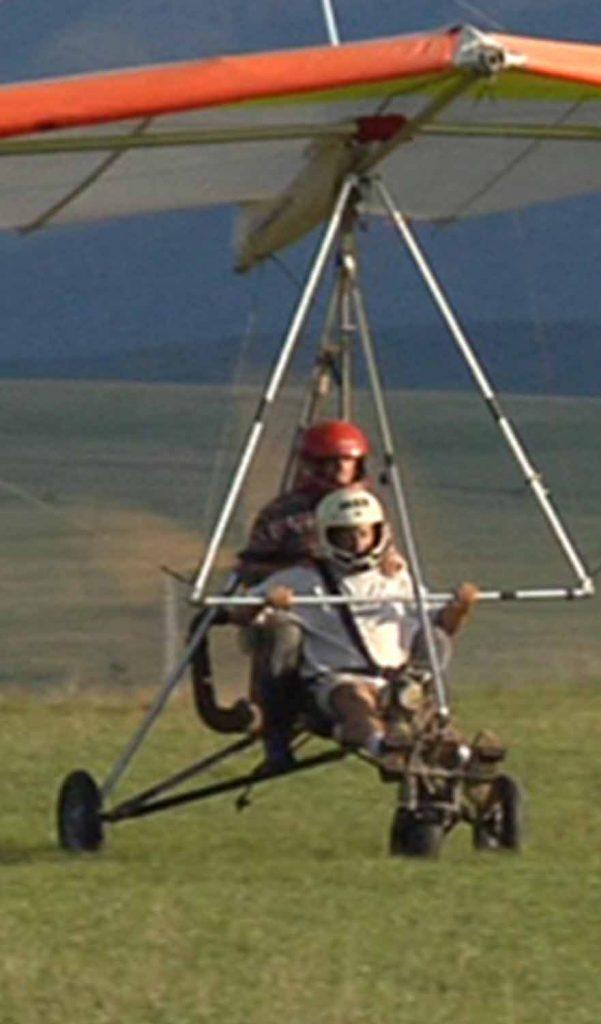 The Flying Shepard - Aristoteles Workshop - CINEPUB