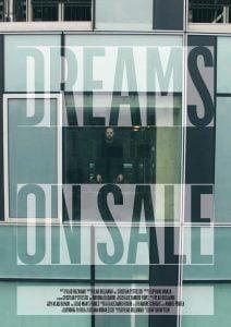 Dreams on sale - directed by Vlad Buzăianu - CINEPUB