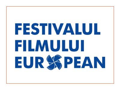 Festivalul Filmului European - partener CINEPUB