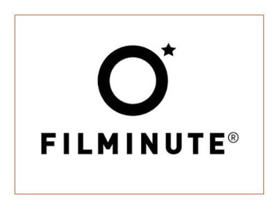 FILMINUTE Film Festival - CINEPUB Partner