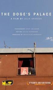 The Dodge's Palace - Julia Groszek - Aristoteles Workshop Association - CINEPUB