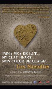 Hearts of clay - Ion Nicodim - Directed by Laurentiu Damian - CINEPUB