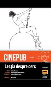 The Lesson about circle - by Ștefan Morozan - CINEPUB & UNATC