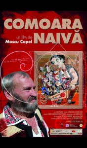 Naive Treasure - documentary by Copel Moscu - CINEPUB
