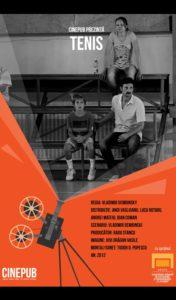 Tenis by Vladimir Dembinsky - CINEPUB & UNATC