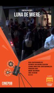 Honeymoon - short film UNACT - CINEPUB
