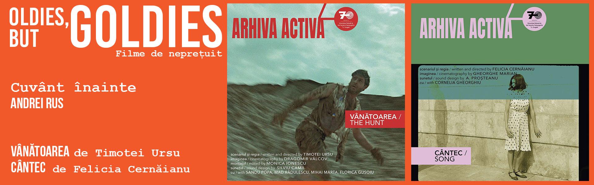 Arhiva Activa - CINEPUB