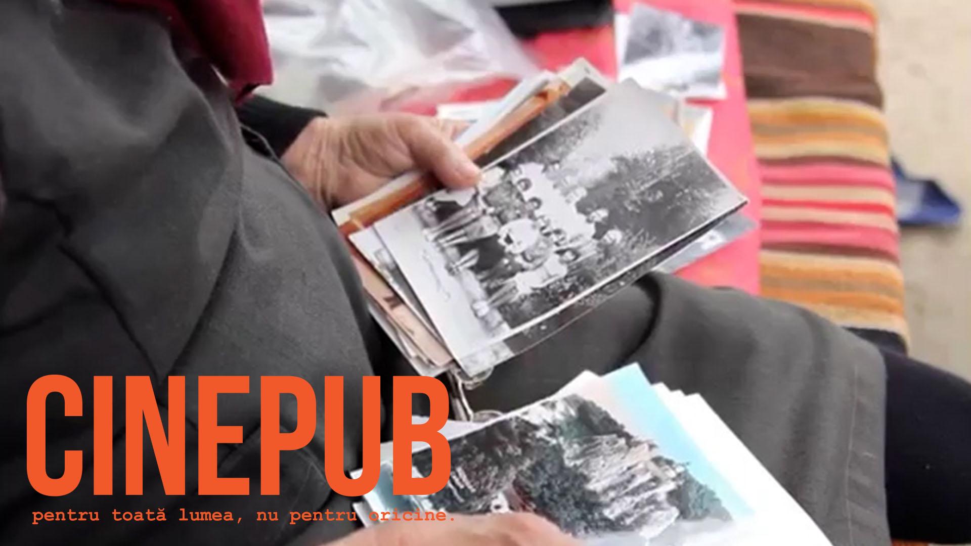 Kurgan Oblast - short film UNATC - CINEPUB