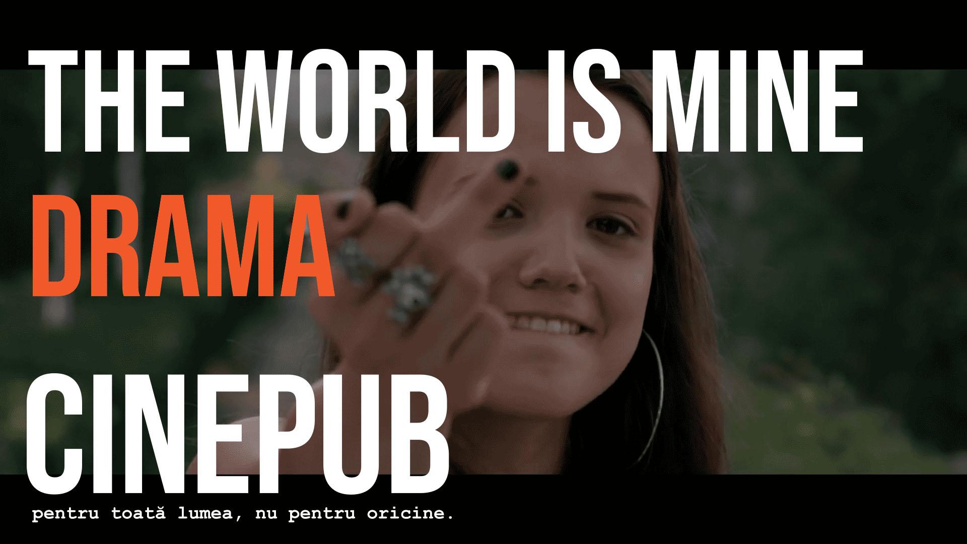 The world is mine - feature film online on CINEPUB